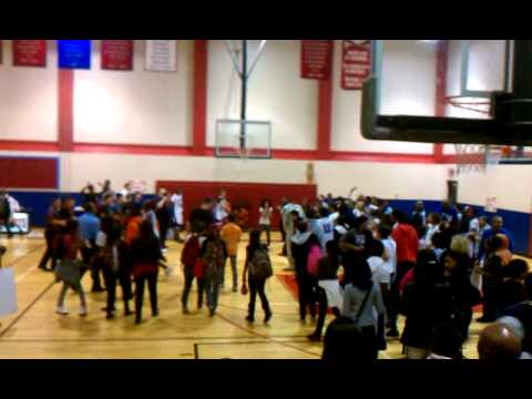 Thornton Middle School District Champs 11 12 Youtube