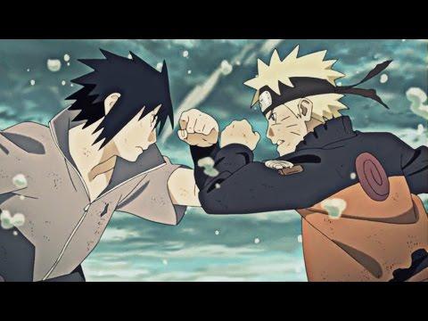 Naruto Shippuden OST 2016 - Waltz of Wind and Fire (Naruto vs Sasuke)