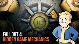 9 hidden mechanics Fallout 4 never tells you about