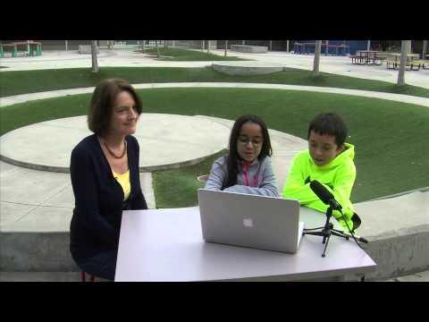 2015 02 Sherman Oaks Eagle TV Episode 15