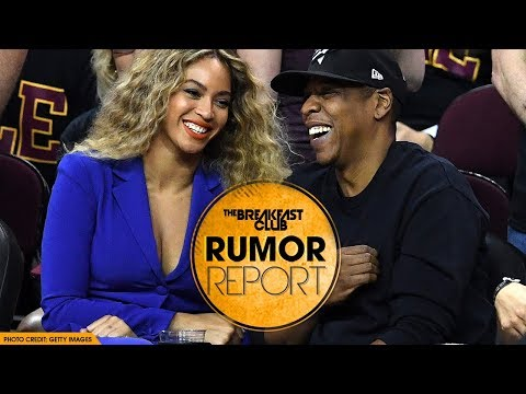 Beyonce and Jay-Z File Lawsuit to Prevent...