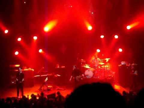 Jimmy Eat World - A Praise Chorus (live) mp3