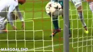 فيديو فوز ريال مدريد على بايرن ميونخ برباعية نظيفة