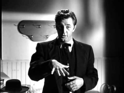 The Night of the Hunter (1955), Robert Mitchum