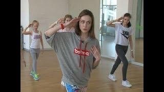 K-поп хореография: новое направление для детей