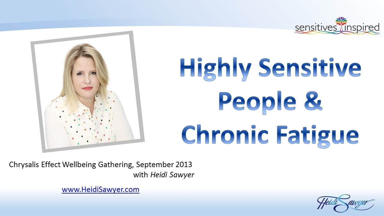 dating someone with chronic fatigue syndrome Cfs is a physical condition, but it can also affect a person psychologically this  means that someone with cfs may feel physical symptoms, such as extreme.
