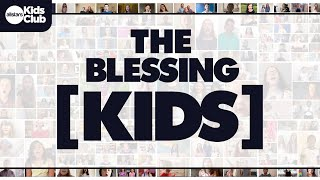 THE BLESSING [KIDS] - featuring kids from different nations