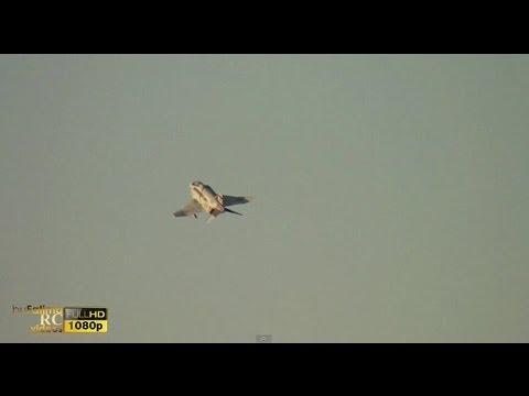 UAE TOP JET 2011 - Mohammed Khalifa Flying F-4 Phanthom