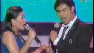 Laarni Lozada with Jed Madela - The Prayer