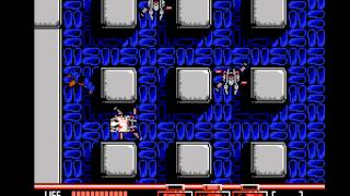 NES Longplay [244] Mission Impossible