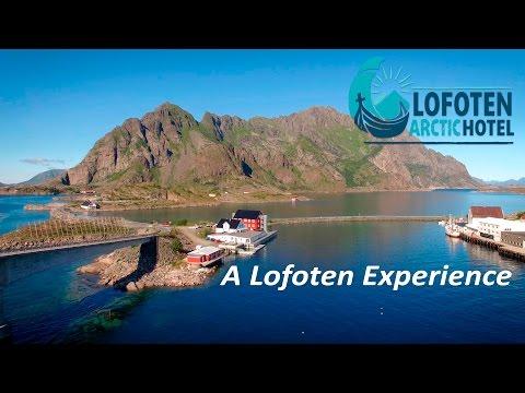 Lofoten Arctic Hotel in Henningsvær - The Lofoten Islands, Norway