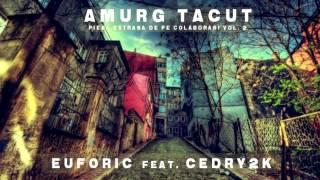Euforic feat. Cedry2k - Amurg tacut (Official Track)