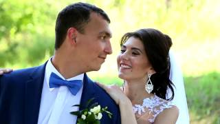 Денис и Мария Свадебный ролик