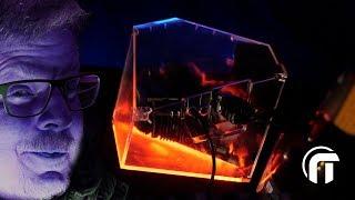 Shadow PC, le secret de la shabane... (stockage et nouveautés été 2018)