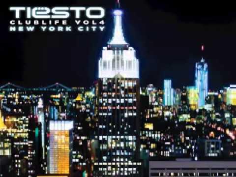 [ DOWNLOAD ALBUM ] Tiësto - Club Life, Vol. 4 - New York City [ iTunesRip ]