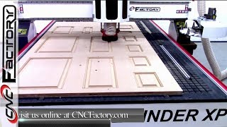 Dove Tail Drawer Boxes and MDF Doors with CNC Factory
