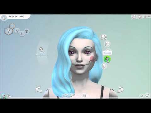Sims 4 Robot Skinmultiprogramem