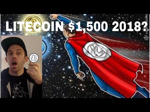 LITECOIN PRICE PREDICTION 2018 - SHOULD YOU INVEST NOW ON THE DIP?