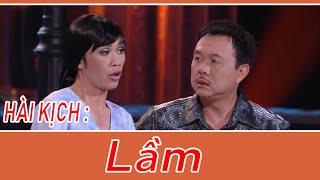 Hài Kich : Lầm - Hoài Linh - Chí Tài - Trường Giang - Trung Dân - Đức Huy - Quỳnh Hương