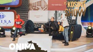 n'Kosove Show - Faik Zogaj, Arbnora Ademaj, Dona, Sami & Paja