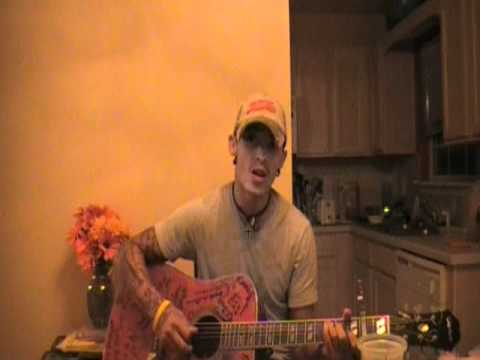 """""""anything goes"""" cover randy houser- chris taylor"""