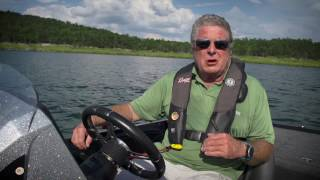 Boating Magazine Ranger Z185 Walkthrough