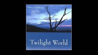 Karen Zumbrunn Jazz Trio - I