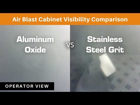 40 Lb Pressurized Abrasive Blaster 68992 Doovi