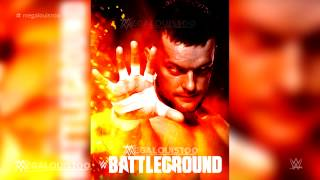 "WWE Battleground 2015 Custom theme song - ""Enemy"" with download link"