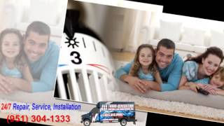 Video Air Conditioning Repair, Service, Installation Temecula, CA| Third Generation Heating & Air download MP3, 3GP, MP4, WEBM, AVI, FLV Agustus 2018