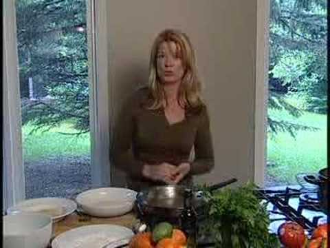 Healthy Cooking: Low fat Southern comfort