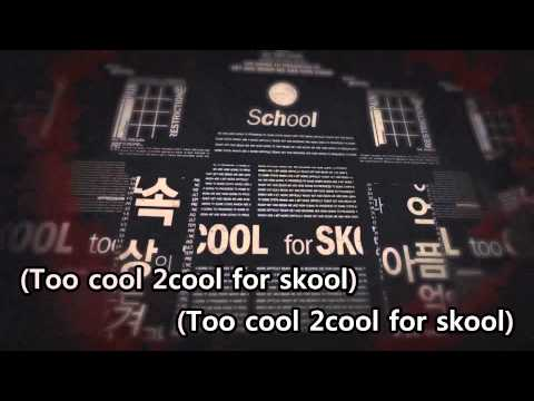 [KTV] BTS - Intro: 2 Cool 4 Skool (Debut Trailer Ver.)