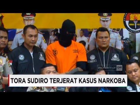 FULL- Tora Sudiro Resmi Tersangka & Ditahan, Mieke Amalia Dipulangkan - Konpers Kepolisian
