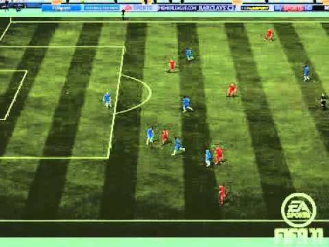 Dani Pacheco Wonder Strike vs Chelsea