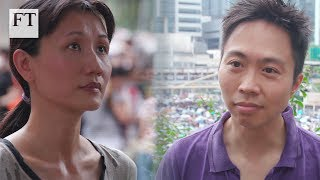 Hong Kong: why opposition to extradition law runs deep