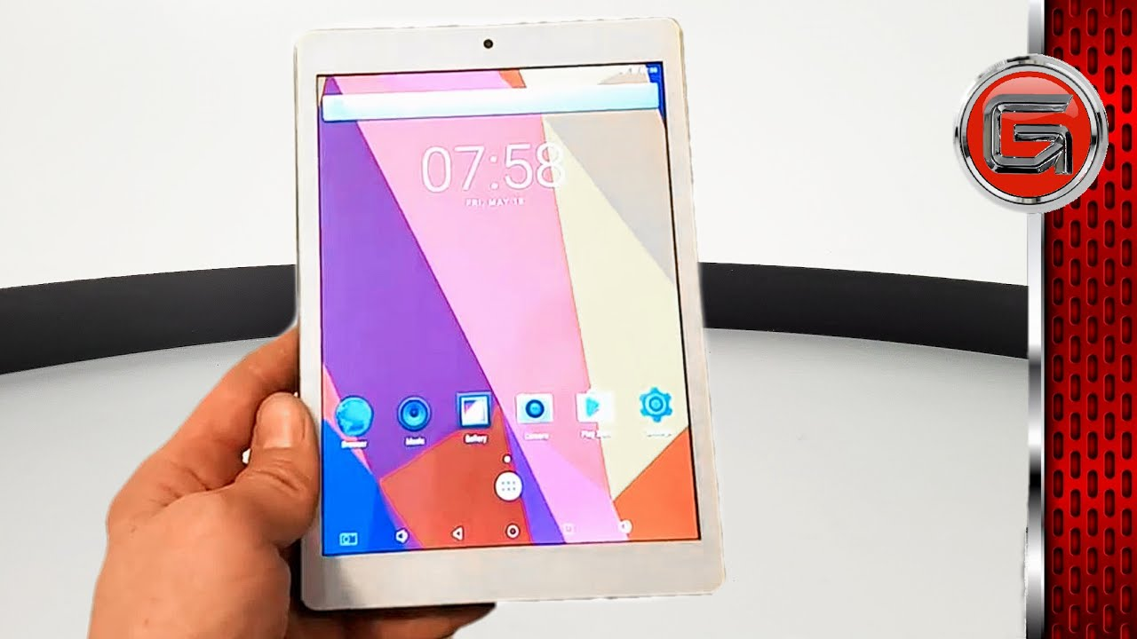 ALLDOCUBE iPlay 8 Budget Tablet Review