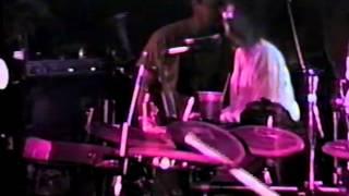Radical Mix @ Gibsons (Peter Broggs, Casper)