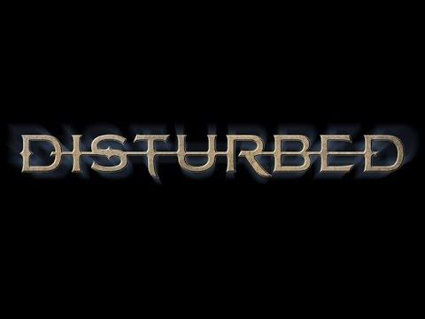 Descarga toda la discografia completa de Disturbed (MEGA)