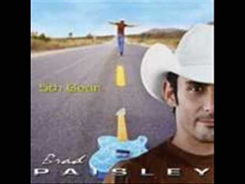 bigger fish to fry by brad paisley youtube