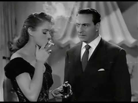William Marshall - Blackmail - 1947