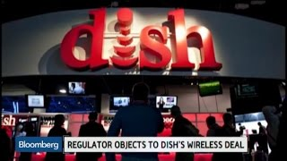 Dish Secures $13.3B in Spectrum Bids, Regulators Object