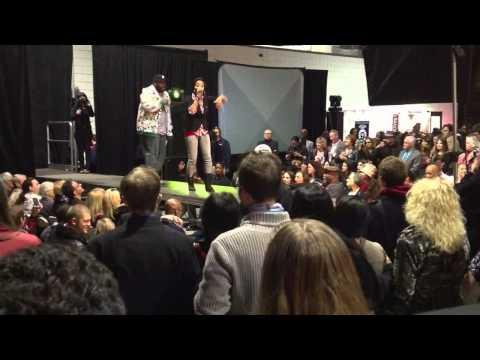 Detroit Performs: Art in Unusual Places   Detroit Performs Full Episode