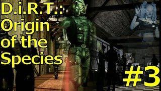 [волшебная пуля] слепое прохождение с комментариями D.i.R.T.: Origin of the Species HD #3