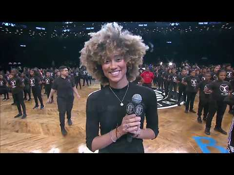 EVENT: NBA Brooklyn Nets - Primtime Performance