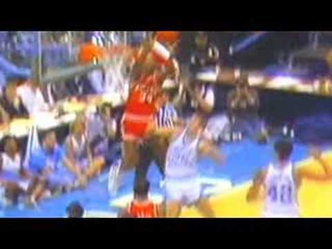 """Len Bias Documentary"" 