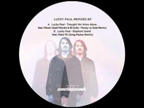 Lucky Paul - Elephant Island feat Mara TK (Greg Paulus Remix)