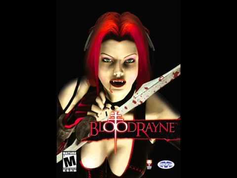 BloodRayne 1 - Muzyka z instalacji (Install music)