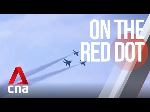 CNA | On The Red Dot | E22 - Top Guns: Leadup to Republic of Singapore Air Force's 50th anniversary