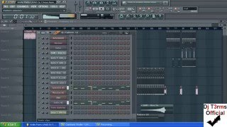 Fl Studio Remake Knife Party LRAD Dj T3rms