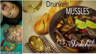Best Mussels Recipe 2014
